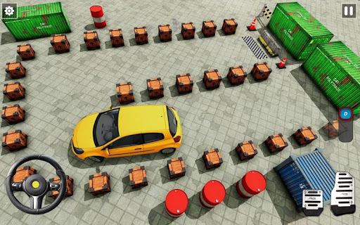 Advance Car Parking Game 2020: Hard Parking 1.22 screenshots 23
