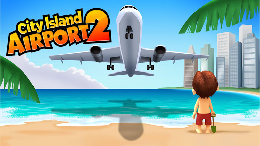 City Island: Airport 2 For PC Windows (7, 8, 10, 10X) & Mac Computer Image Number- 5