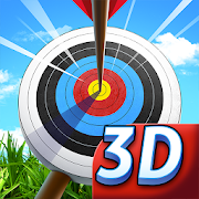 Archery Tournament - shooting games