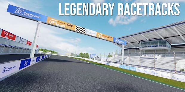 Assoluto Racing Real Grip Racing & Drifting Mod Apk