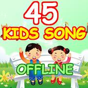 Kids Songs - Offline Nursery Rhymes and Baby Songs