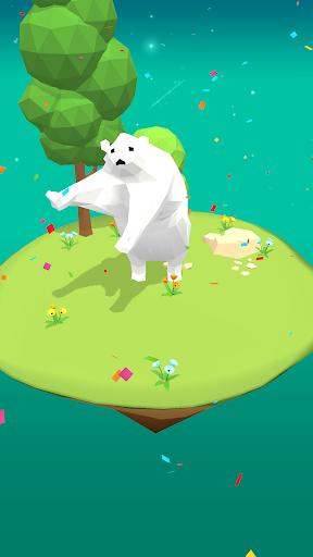 Merge Safari - Fantastic Animal Isle 1.0.90 screenshots 23