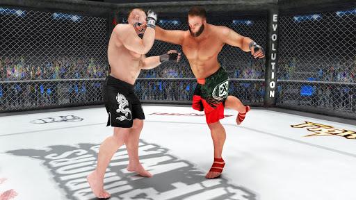Martial Arts Fighting Games apkdebit screenshots 3