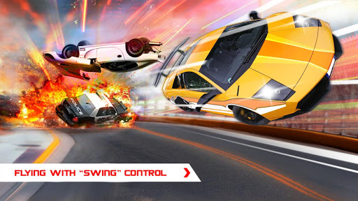 Traffic Racing Escape For PC Windows (7, 8, 10, 10X) & Mac Computer Image Number- 5