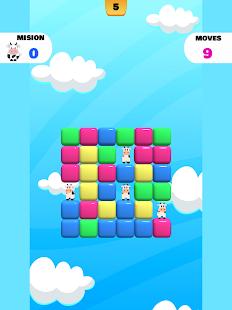 Block Puzzle Cow