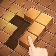 Wood Puzzle - Wooden Brick & Puzzle Block Game