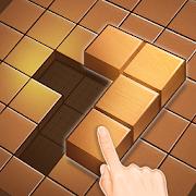 Wood Puzzle - Wooden Brick & Puzzle Block Game