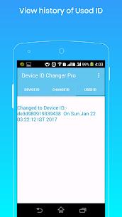 Device ID Changer Pro [ADIC] 4.9 Apk 3