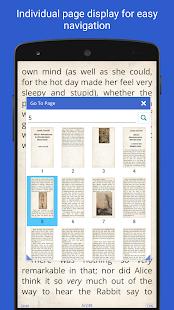 Librera PRO - eBook and PDF Reader (no Ads!) Screenshot