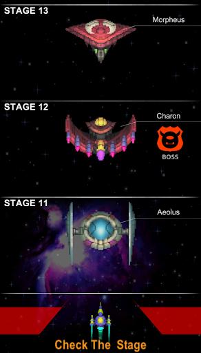 Galaxy Hero : Arcade Shooting 1.2.8 screenshots 6