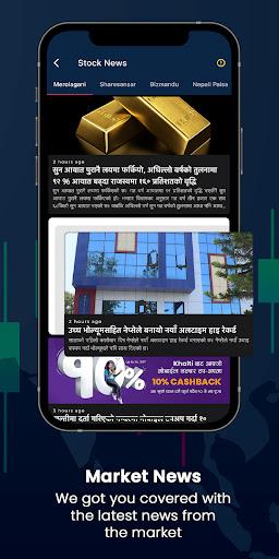 Nepal Share - Free NEPSE Portfolios Apkfinish screenshots 6