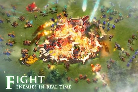 Empires Mobile Strateji Full Apk İndir 3