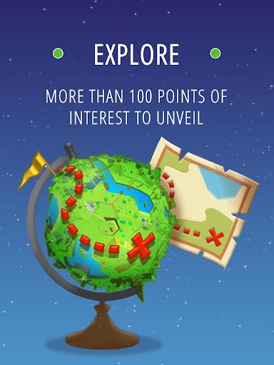 Paper Plane Planet  screenshots 18