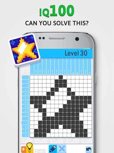 Nonogram - Logic Pic Puzzle - Picture Cross 3.15.1 screenshots 8