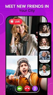 Video Call Advice and Live Video Chat 4