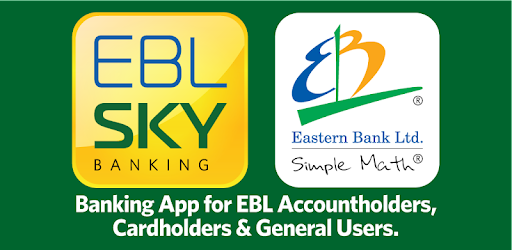 EBL SKYBANKING - Apps on Google Play