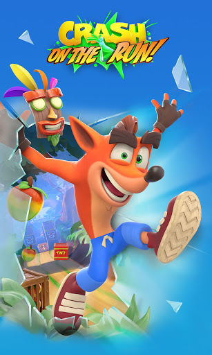 Crash Bandicoot: On the Run! 1.0.81 screenshots 5