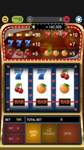 World Slot Machine King Apkfinish screenshots 2