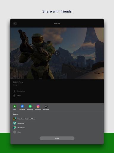 Xbox beta  Screenshots 12