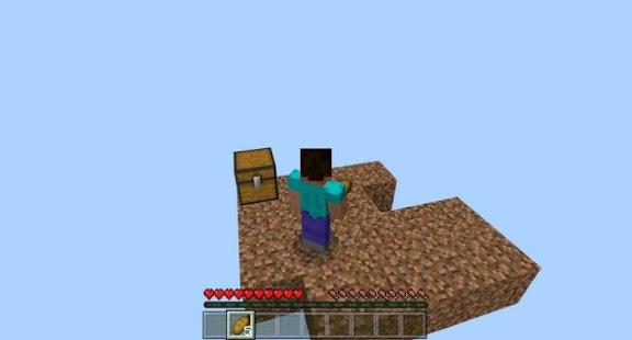 One Block Survival 1.0 Screenshots 3