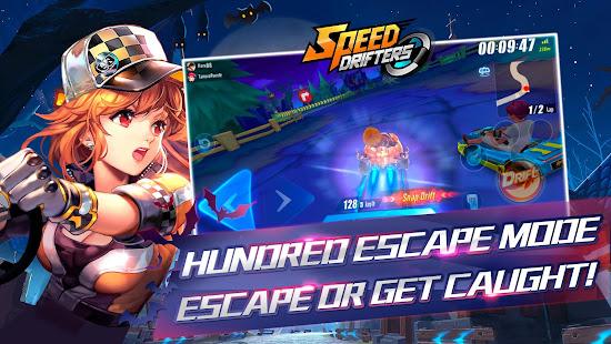 Garena Speed Drifters 1.23.0.11194 Screenshots 10