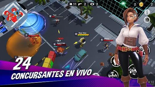 Battlepalooza – Free PvP Arena Battle Royale 2