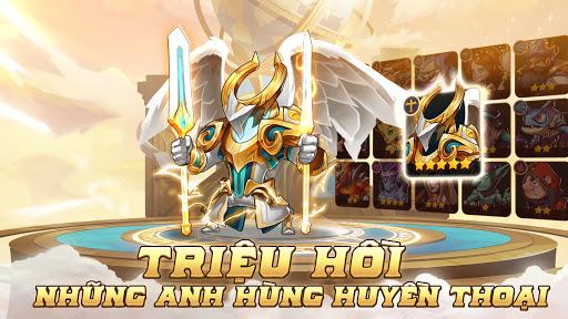 Ku1ef7 Nguyu00ean Triu1ec7u Hu1ed3i 2.1.4 screenshots 1