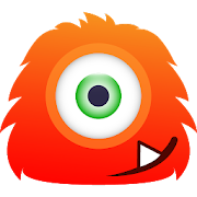 Monsticons - The Cute Monsters Icon Pack
