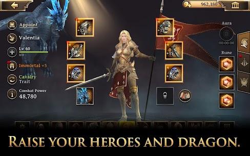 Iron Throne: The Firstborn 7
