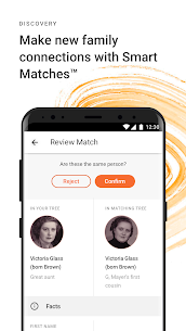 MyHeritage – Family tree, DNA & ancestry search 4