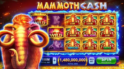 Cash Boost Slots : Vegas Casino Slot Machine Games  screenshots 19