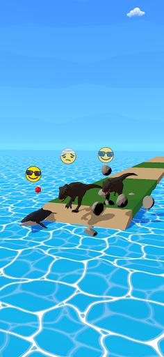 Dino Transform 1.7 screenshots 3