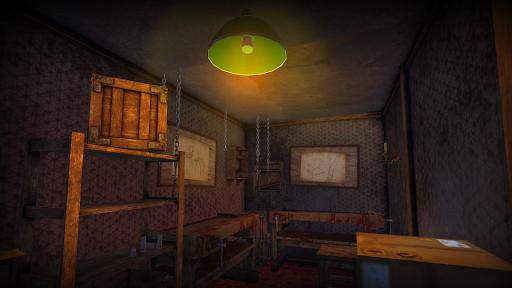 Teddy Freddy - horror game android2mod screenshots 15