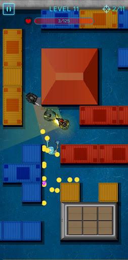Zombie Hunter: Last Hero Survival Commandos 0.36 screenshots 1