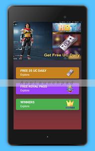 Free Uc And Royal Pass 16 10