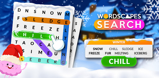 Wordscapes Search Apps En Google Play