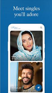 ArabianDate: Chat & Date online 5.26.200 Screenshots 3