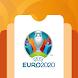 UEFA EURO 2020 Mobile Tickets