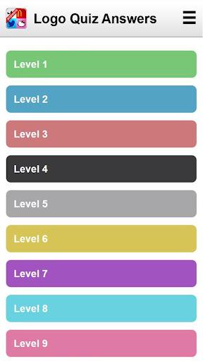 Answers for Logo Quiz 1.6 screenshots 2