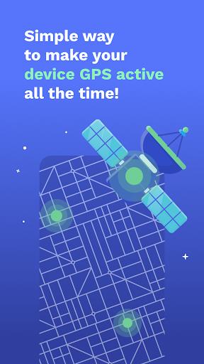 ActiveGPS -  GPS booster  screenshots 1