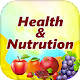 Health and Nutrition Guide: Diet plan Download on Windows
