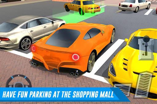 Shopping Mall Car & Truck Parking 1.2 Screenshots 1