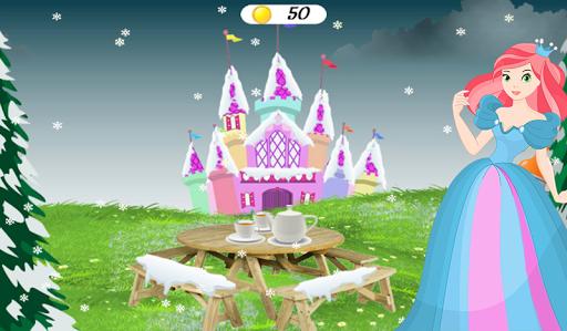 Princess Castle Adventure 1.7 screenshots 1