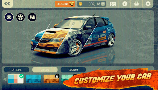 Sport Racing 0.71 Screenshots 12