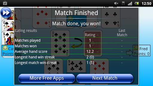 G4A: Crazy Eights apkpoly screenshots 4