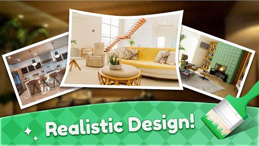 Interior Home Makeover - Design Your Dream House 1.0.7 screenshots 3