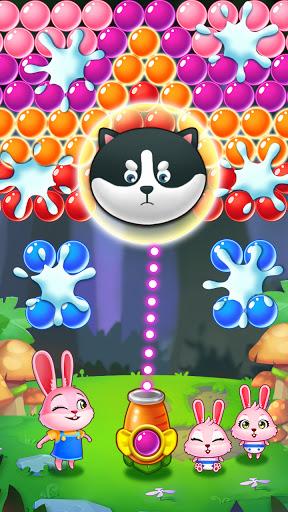 Bunny Pop Bust: Animal Forest Club  screenshots 7