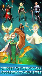 Guardians of Kingdom : Idle Defense (Premium)