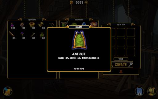 Royal Heroes: Auto Royal Chess 2.009 screenshots 14