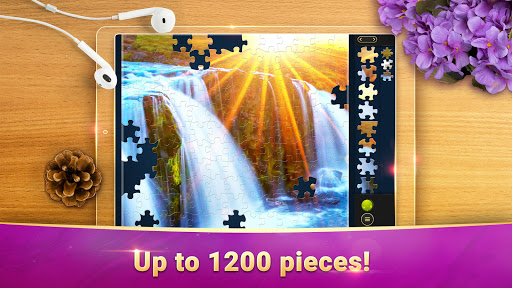 Magic Jigsaw Puzzles - Puzzle Games 6.2.5 Screenshots 11